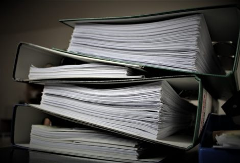 Why Document Management is Vital in the Age of Paper-Goes-Digital?