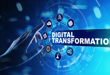 How to Achieve Digital Transformation that Sustains, Scales and Creates Success