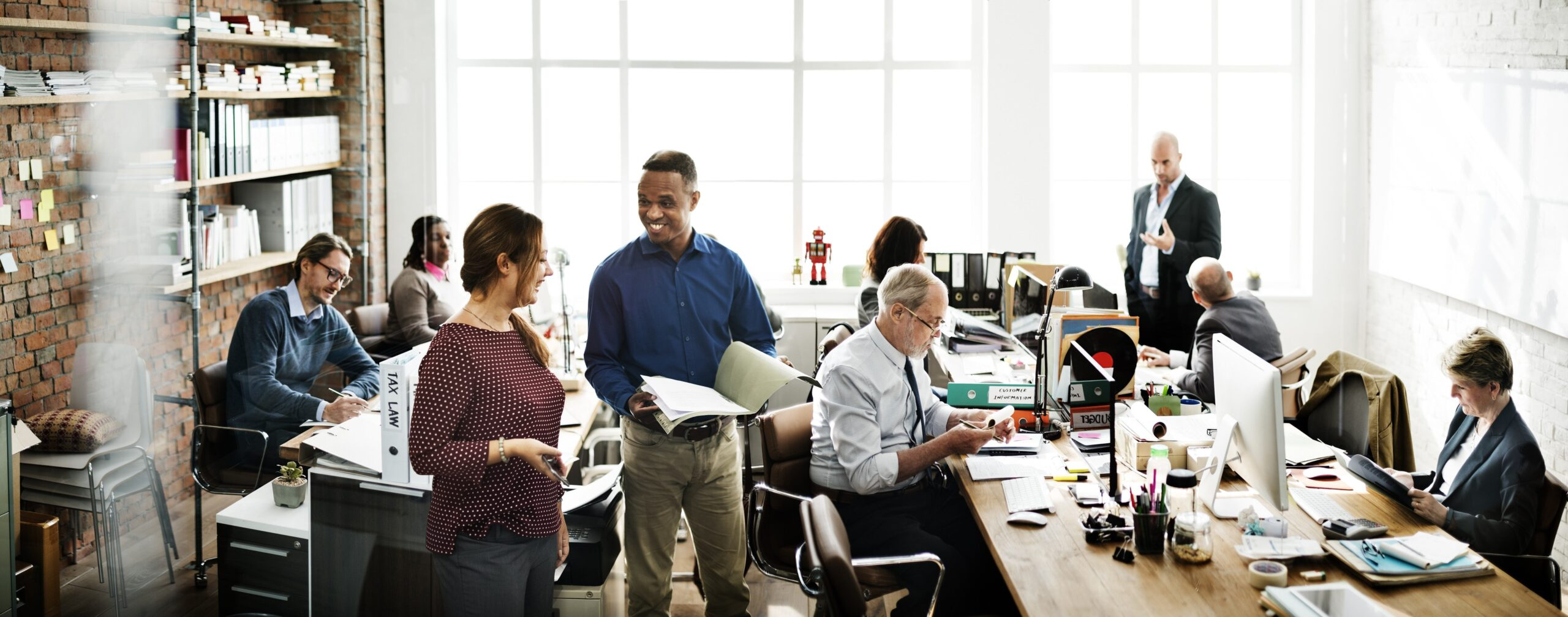 How Technology is Preparing Businesses for the Hybrid Working Environment