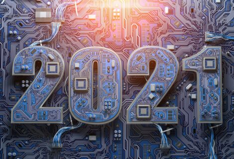 Top Technology Trends Transforming Business in 2021